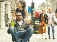Alaia F   Saif Ali Khan starrer Jawaani Jaaneman  Movie photos  15