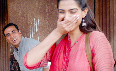 Sonam Kapoor   Akshay Kumar PADMAN Movie Stills  2