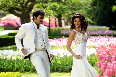 Ileana D Cruz and Vijay Nanban Song Stills