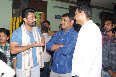 Nandamuri Kalyan Ram  Kajal Aggrawal  s MLA Movie Pooja Stills  4
