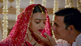 Radhika Apte   Akshay Kumar Starrer Padman Movie Song Stills  15