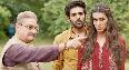 Vinay Pathak  Kriti Sanon   Kartik Aaryan starrer Luka Chuppi Hindi Movie Photos  38
