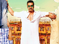 Ajay Devgn Bachchan Bol Bachchan Movie Photo