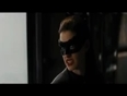 The Dark Knight Rises Catwoman and Bane Trailer Video