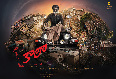 Superstar Rajinikanth Kaala Movie Telugu Poster First Look  1