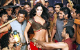 Katrina Kaif Chikni Chameli in Agneepath Photo