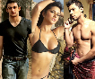Arunoday Sunny Randeep for Jism 2 Movie