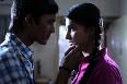 Dhanush Shruti Hassan 3 Tamil Movie Pic