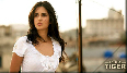Katrina Kaif Ek Tha Tiger Movier First Look