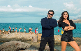 Katrina Kaif Salman Khan Tiger Zinda Hai Movie Song Pic