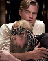 Leonardo Dicaprio The Great Gatsby Movie Photo