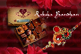 Happy Raksha Bandhan Festival Greetings