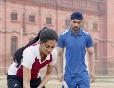 Taapsee Pannu   Diljit Dosanjih Soorma Movie Pics  13