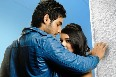 Aadhi and Shanvi Lovely Telugu Movie Photo