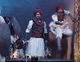 Ajay Devgn starrer Tanhaji   The Unsung Warrior Movie Photos  11