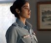 Janhvi Kapoor starrer Gunjan Saxena Hindi Movie Photos  43