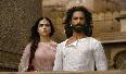 Deepika Padukone   Shahid Kapoor PADMAVATI Movie Stills  7