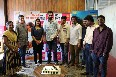 Kattapava Kaanom Movie Audio Launch  1