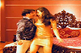 Vidya Balan Dancing The Dirty Picture Pic