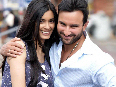 Diana Penty Saif Ali Khan Cocktail Movie Photo