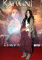 Vidya Balan Pregnant Look in Kahaani Film First Look at CINEMAX in Mumbai Photo