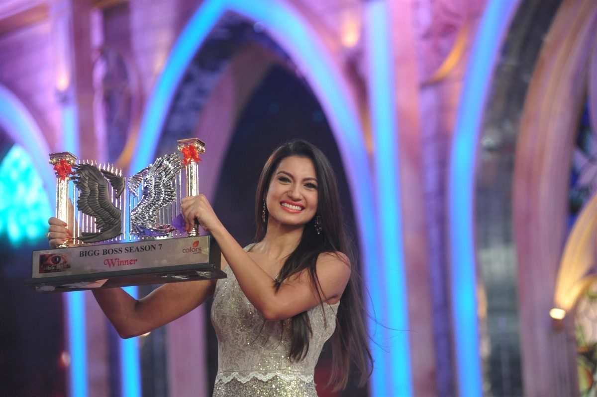 Who is bigg boss season 7 winner / Halo 4 release date pc