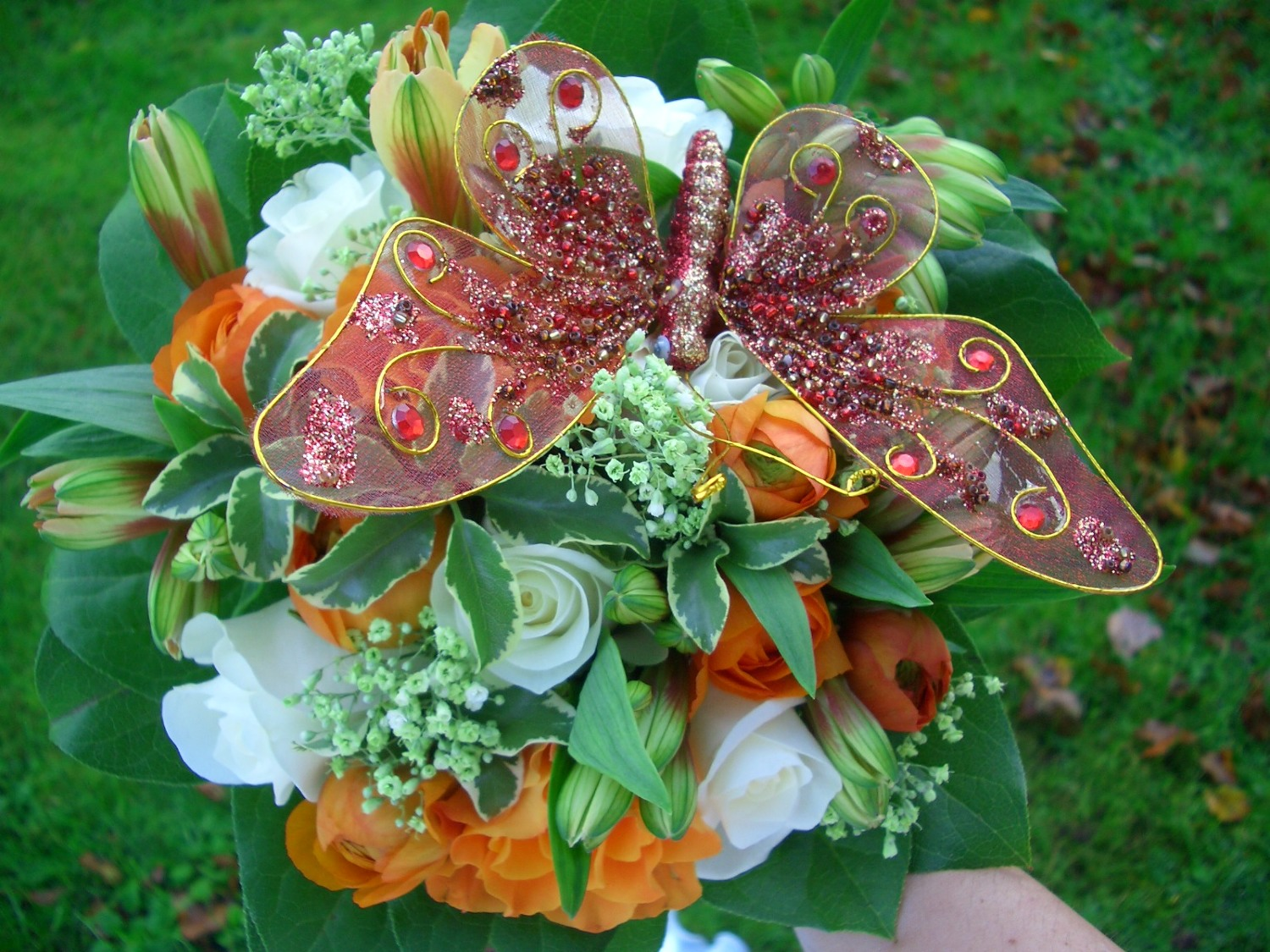 Spring Flowers For Wedding Bouquet Flowers And Natures On Rediff Pages