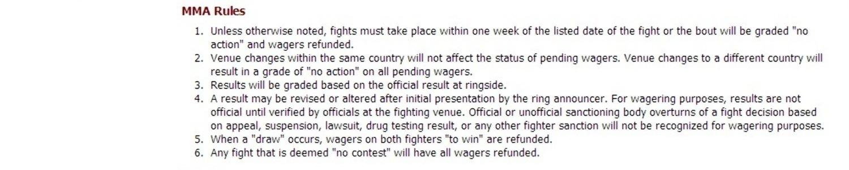 1. FOOTBALL RULES