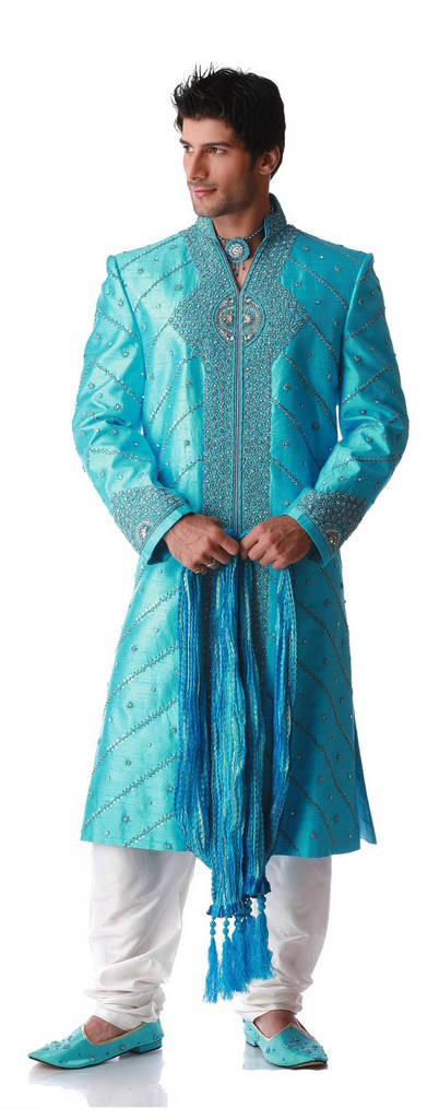 Uuu Indian Wedding Sherwani On Rediff Pages