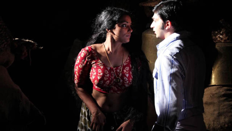 Sreejith Vijay And Swetha Menon Movie Rathinirvedam Stills Prayaga Martin Hot Pics