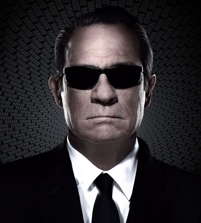 Tommy Lee Jones Movie Quotes Quotesgram