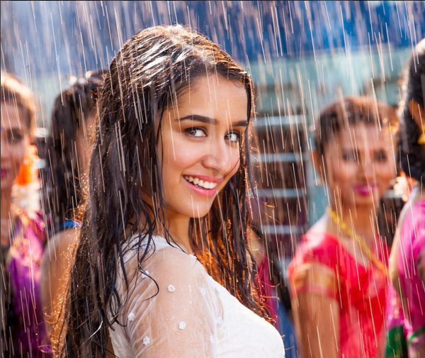 Shraddha Kapoor Movie Baaghi Still : baaghi on Rediff Pages