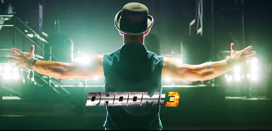 home amir khan doom 3 amir khan doom 3Aamir Khan In Dhoom 3 Sets
