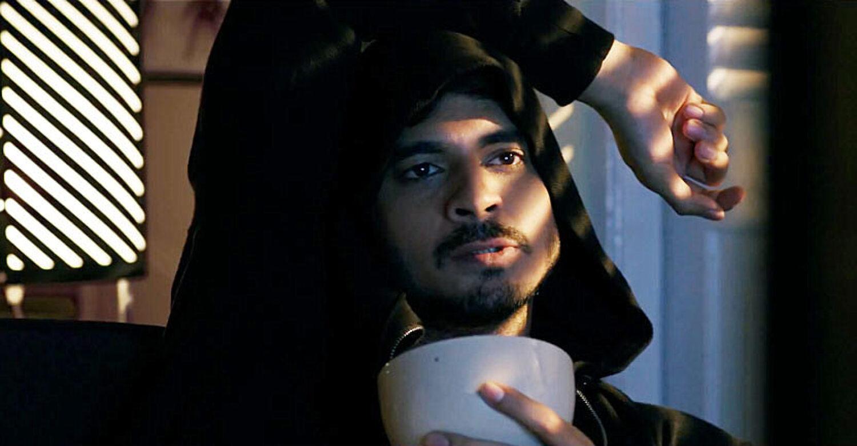 Tahir Bhasin Mardaani Movie Pic : mardaani on Rediff Pages
