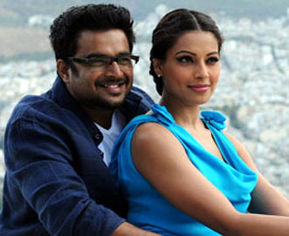 R Madhavan and Bipasha Basu Jodi Breakers Stills : jodi ...