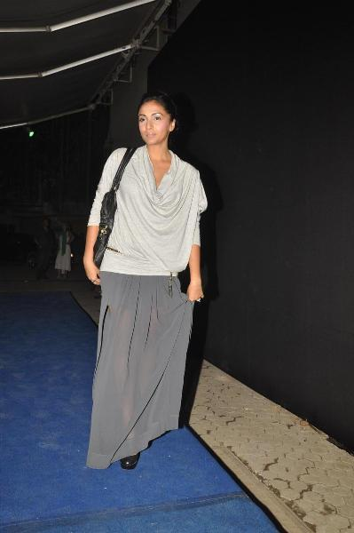 bollywood celebs at planet volkswagen launch at blue frog-photo23