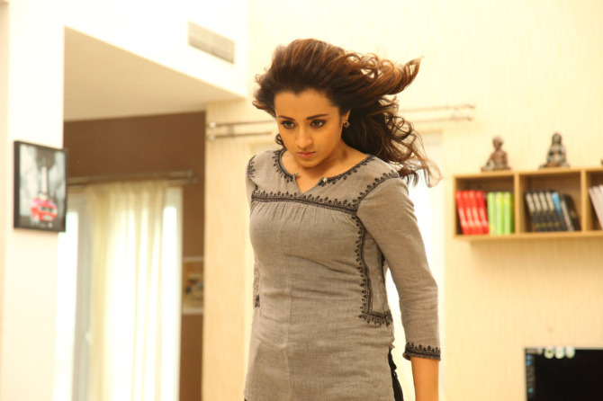 Trisha starrer Mohini Movie Pics  8