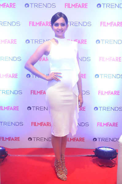 Filmfare Meet and Greet with Rakul Preet Singh  15