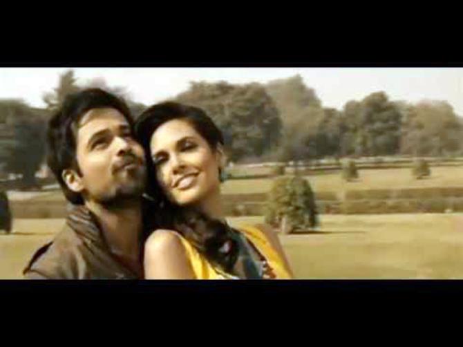 esha gupta emraan hashmi jannat 2 movie song pic esha