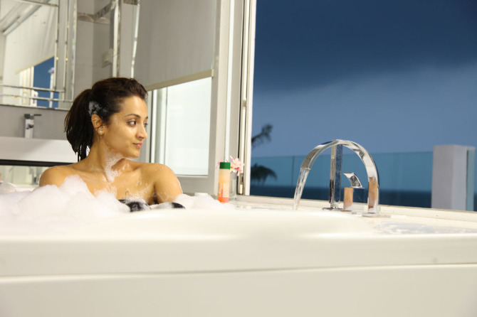 Trisha starrer Mohini Movie Pics  2