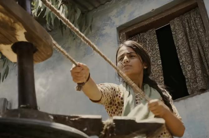 Radhika Madan Pataakha Movie Photos  6