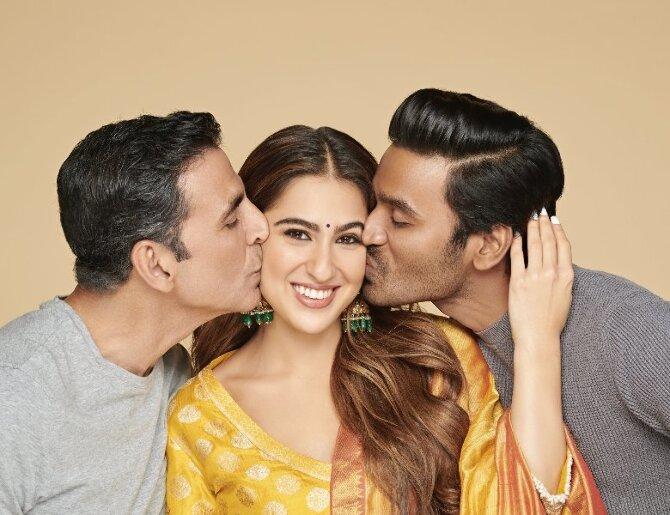 atrangi re movie sara ali khan photos-photo4