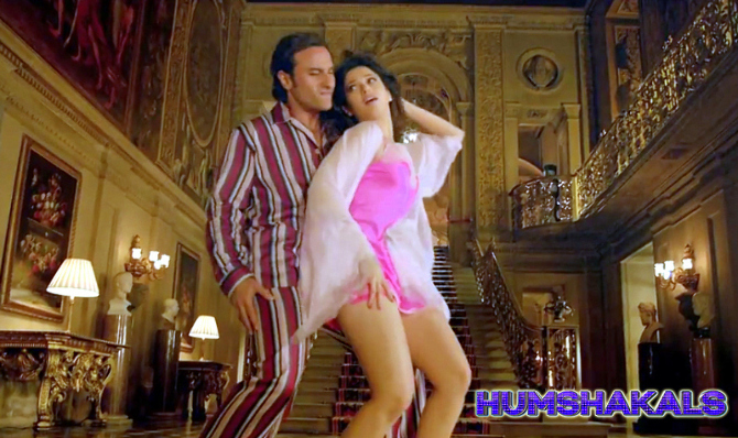 Caller tune humshakals full movie