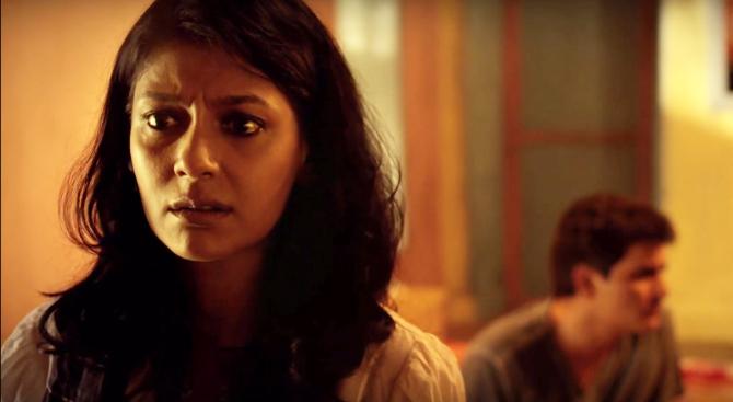 Nandita Das  starrer Albert Pinto Ko Gussa Kyun Aata Hai Movie Photos  8