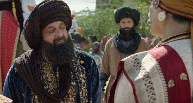 panipat hindi movie photos   sanjay dutt-photo9