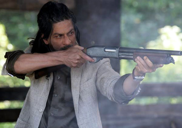 Shahrukh Khan Don 2 Movie Pic