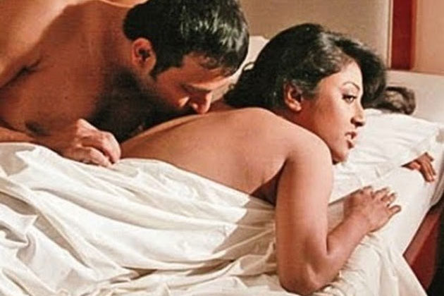 Paoli Dam Hate Story Movie Hot Pic