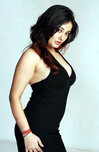 Kiran Rathod Hot Image