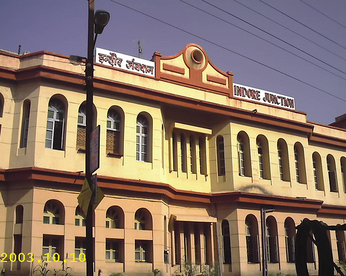 Dating place in indore