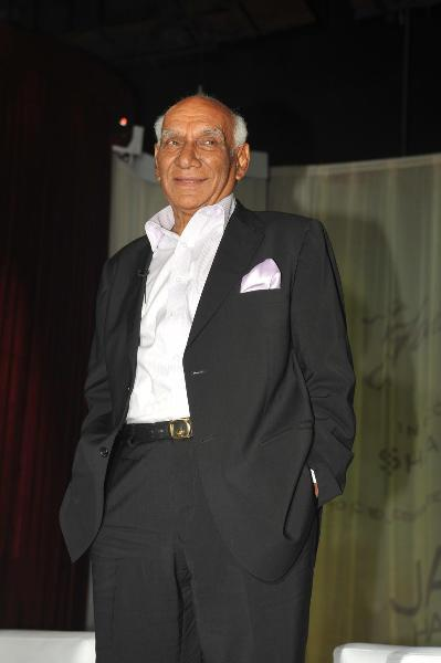 Yash Chopra Photo